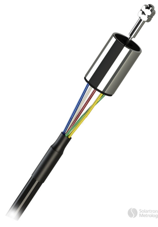 Miniature Displacement SM-Series Sensor